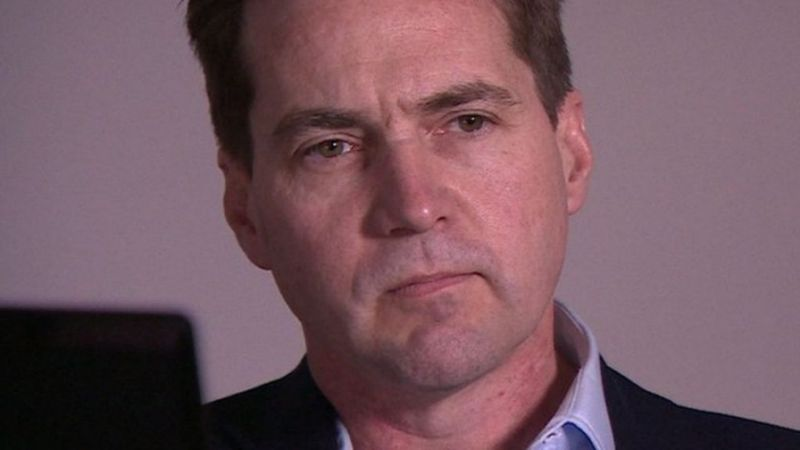 Craig Wright would rather face a judge than the court of public opinion. | Source: Shutterstock