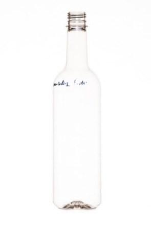 New Thin Film Deposition Technology for PET Bottles