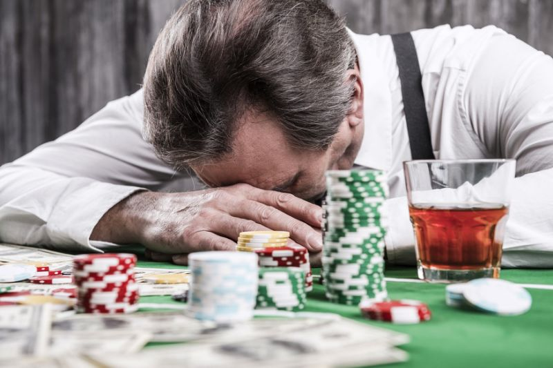 Crypto gambling app Veil let you bet on absolutely anything. Now it's shutting down after it failed to attract users. | Source: Shutterstock