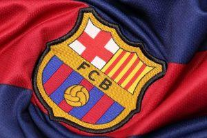 FC Barcelona Is Said to Be Talking to Crypto Firms about Shirt Sponsorship 101