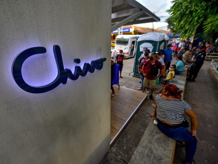 Chivo El Salvador
