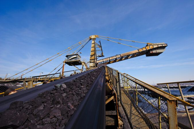 BHP conducts iron ore sale with Chinese steel giant on blockchain platform