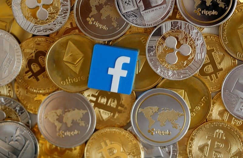 Facebook's Libra cryptocurrency has a blockbuster