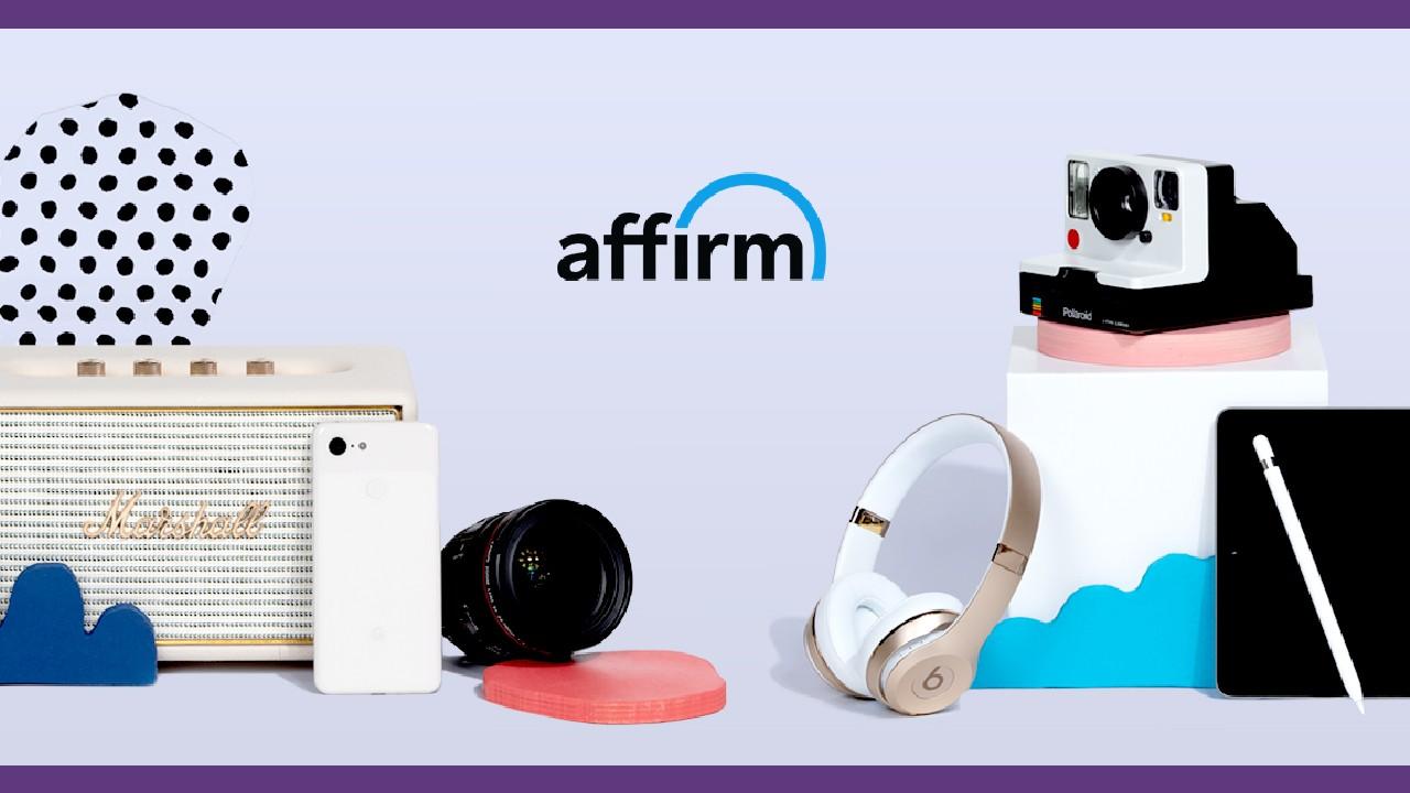 Rank 6 | Affirm | Country: United States of America | Category: POS/lending | Fund raised: $1.3 billion (Image: affirm.com)