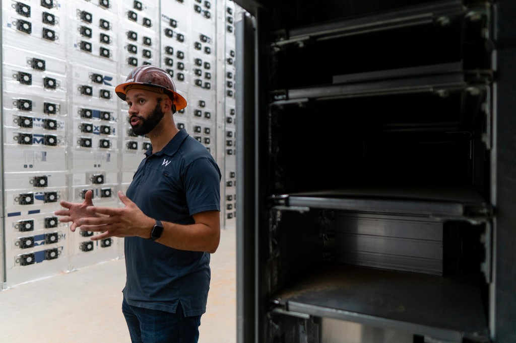 According to supporters of Bitcoin mining, the process would allow people to tap into new forms of renewable energy, including geothermal power.