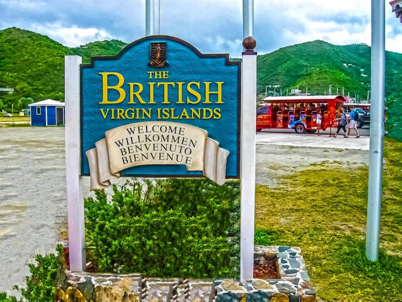 british virgin islands crypto