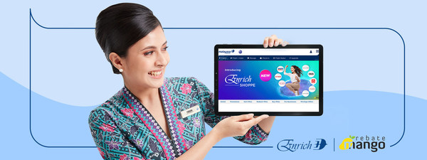 The Enrich Shoppe platform, powered by RebateMango, allows Enrich members to earn Enrich miles every time they shop online.
