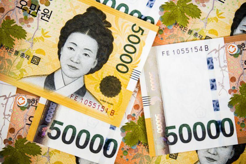 Korea Prepaid Card Invests in Blockchain Startup Bezant