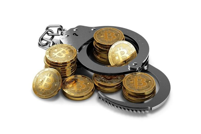 Cryptocurrency Exchange Fraud
