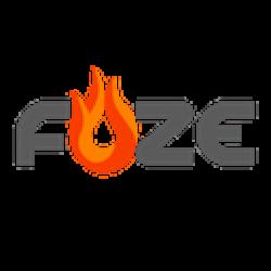 FUZE Token logo