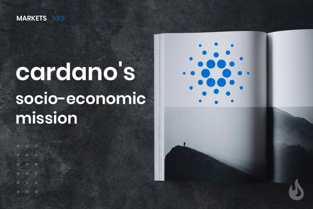 Why Does Cardano Build Dreams?