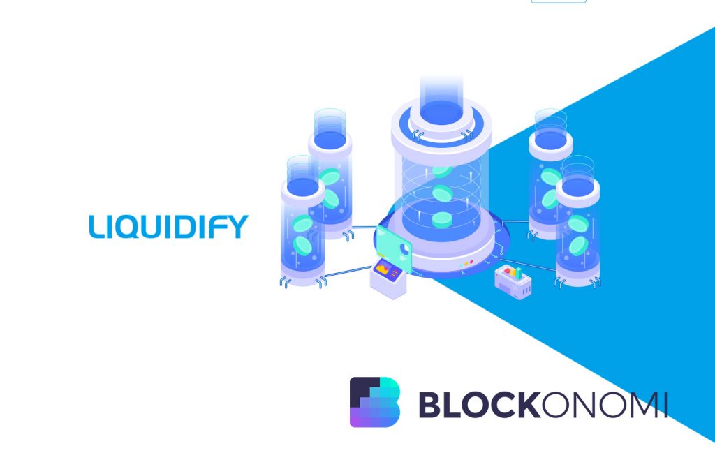 Liquidify: Bringing Liquidity to Long-Tail Crypto Assets