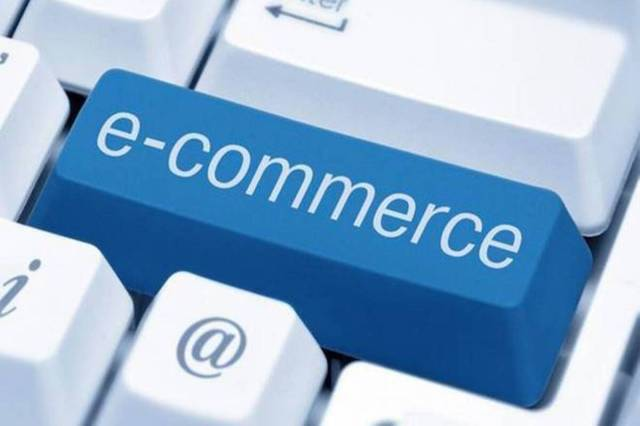 He said that e-commerce is not just about foreign direct investment (FDI) in it; it covers a large spectrum of issues.