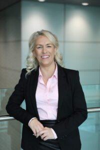 Cloe Atkinson, Managing Director of Mortgage Engine