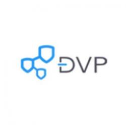 Decentralized Vulnerability Platform logo