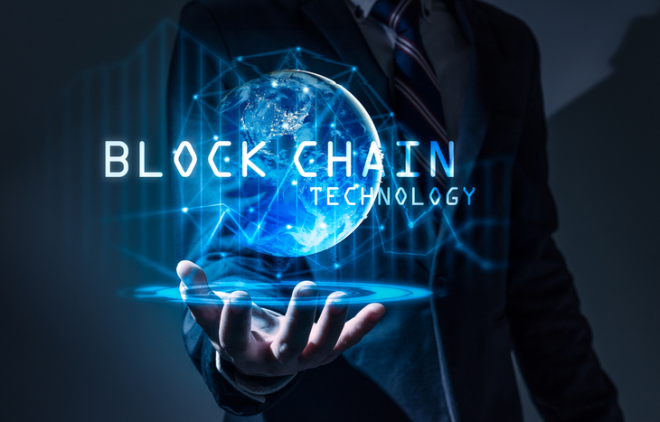 investing in blockchain technology and stocks