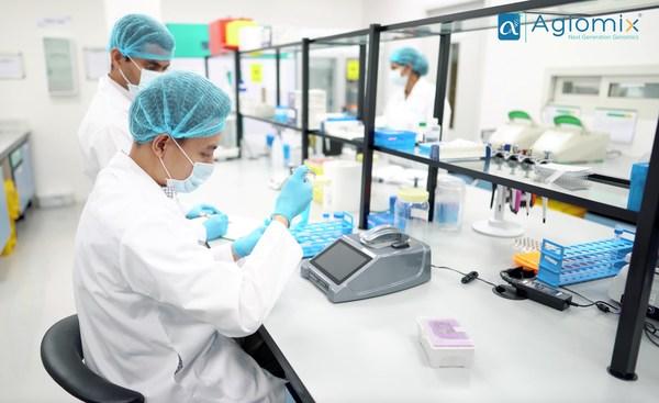 Agiomix Labs, Dubai, UAE