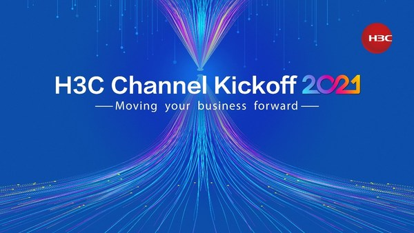 Moving Your Business Forward, H3C Channel Kickoff 2021 Successfully Concludes in Thailand. This five-stop virtual tour in Malaysia, Pakistan, Russia, Turkey and Thailand has attracted hundreds of online participants, including ICT industry partners and customers.