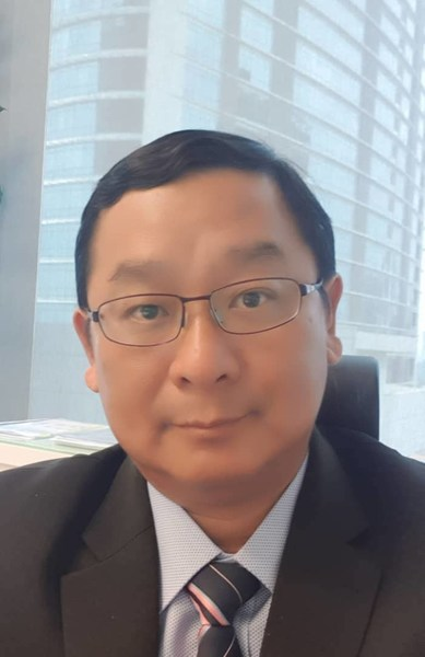 Richard Teoh, Treeletrik CFO