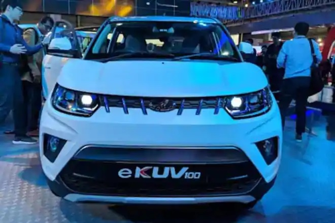 World Environment Day: Upcoming electric cars in India