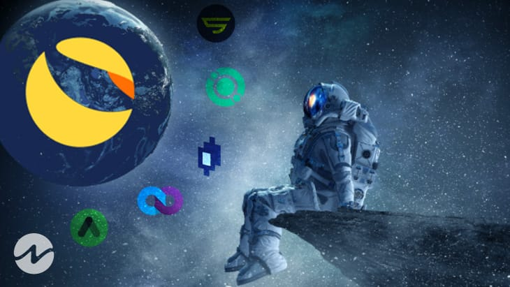 Price Prediction Of Terra (LUNA) Cryptocurrency In 2021