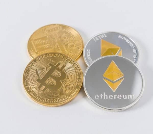 thought-catalog unsplash Bitcoin Ethereum Cryptocurrency