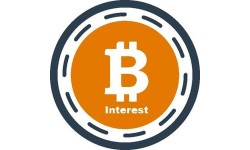 Bitcoin Interest logo