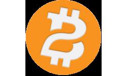 Bitcoin 2 logo
