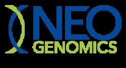 NeoGenomics logo