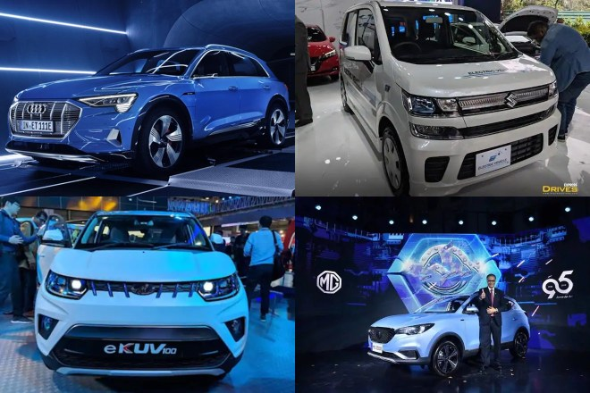 upcoming electric cars 660image